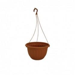 NO719 - Hanging Fl.Pot...