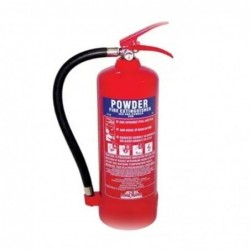 HGFE6 - Fire Extinguisher...