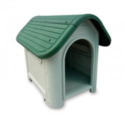 NO1490 - Cozy Cottage Dog...