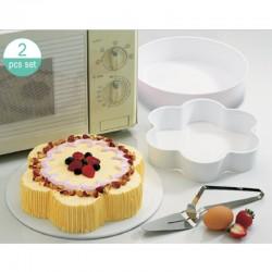 NO8515 - Microwave Baking...