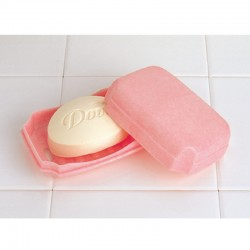 NO1230 - Rect Soap Tray-117...