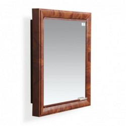 NAC1 - Mirror Cabinet
