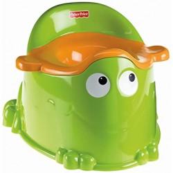MAX4808 - FP Green Frog Potty