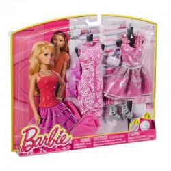 MACBX05 - Barbie Wardrobe...