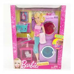 MAX7938 - Barbie Glam...