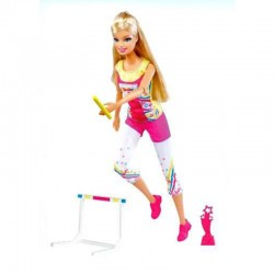 MAW3768 - Barbie ICanBe...