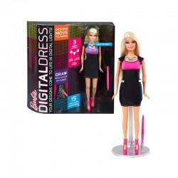 MAY8178 - Barbie Digital...