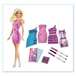 MAW3923 - Barbie...