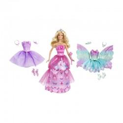 MAW2930 - Barbie 3...