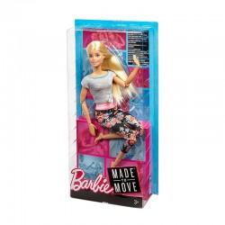 MAFTG81 - Barbie made to...