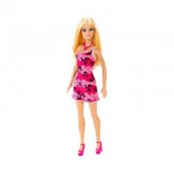 MAT7439F - Barbie Doll Pink...