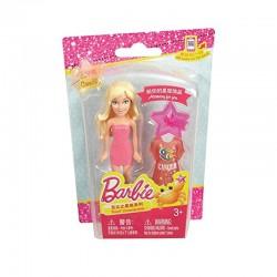 MADNT33D - Barbie Doll...