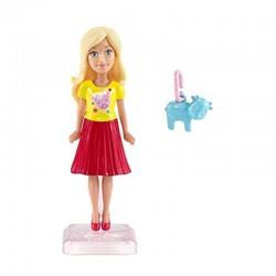 MADNT33B - Barbie Doll...