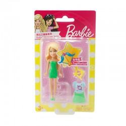 MADNT33A - Barbie Doll...