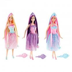 MADKB60 - Barbie Long Hair...