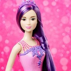 MADKB59 - Barbie Long Hair...