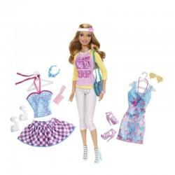 MABFW20 - Barbie My Fab...