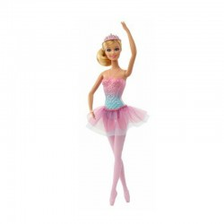 MABCP13 - Barbie F.M.Match...