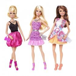 MABCN36B - Barbie Doll...