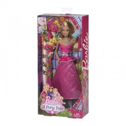 MABBF93 - Barbie Sisters'...