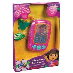 MAY1427 - FP Dora Adventure...