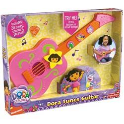 MAR4591 - FP DTE Dora Tunes...