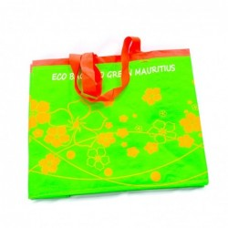 M018 - PP Eco Bag...