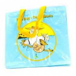 M017 - PP Dodo Bag YB1802041