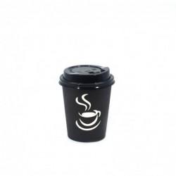 HGP80 - 8Oz Carton Coffee...