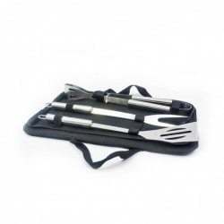 HGBQ003 - BBQ Utensil Set 3...