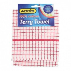 AD90704 - Terry Towel