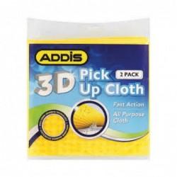 AD90609 - 3D Pick Up Cloth