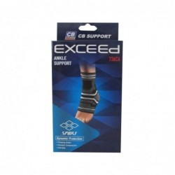HGSS736CA - Ankle Support...