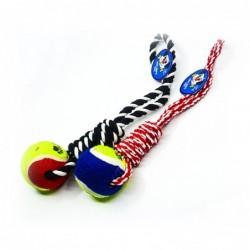 HGFF0621 - Pet Toys Rope 1...