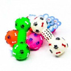 HGFFPC532 - Pet Toys Dumbell