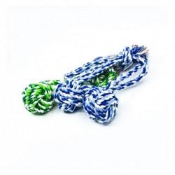 HGFF0623 - Pet Toys Rope Ball