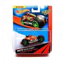 MABDN36 - Hot W. Moto Track...