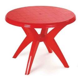 NA10KR - Meridian Rnd Table...