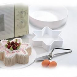 NO8514 - Microwave Baking...