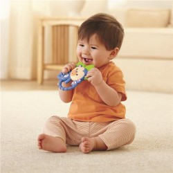 MAY6584 - FP Monkey Teether...