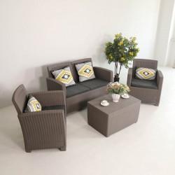 TF1806136B-Texas Sofa Set 4...