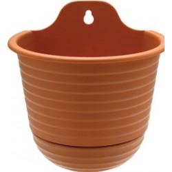 NO7809-Half Circle Flower Pot