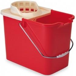 NO208/209- Rect Mop Bucket...