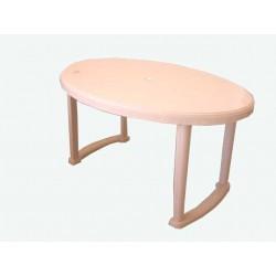 NA24-Grand Oval Table...