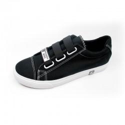 HG21-N619-Canvas Shoes 39-44