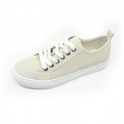 HG21-W8027-Canvas Shoes 35-40
