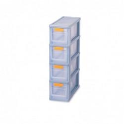 NOSD4 - Slim 4 Cabinet...