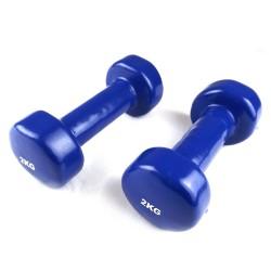 HGSS2-Exercise Dumbell 2kgx2