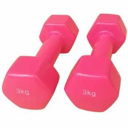 HGSS3-Exercise Dumbell 3kgx2