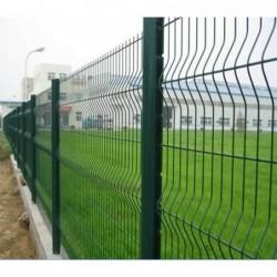 HG3D1225 - 3D Fence
